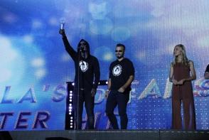 Carla's Dreams - marii castigatori ai galei Media Music Awards 2016! Au castigat 7 trofee - FOTO