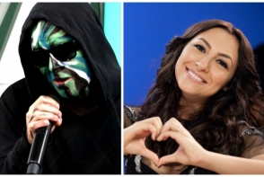Media Music Awards 2016. Andra si Carla's Dreams, artistii anului in Romania