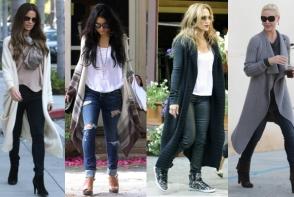 5 articole vestimentare de toamna care nu se demodeaza niciodata. Tu le ai in garderoba?