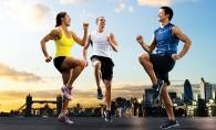 12 motive serioase sa faci sport incepand de azi. Vezi care sunt ele