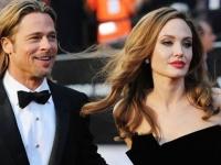 Brad Pitt ar fi inselat-o pe Angelina Jolie. Vezi cum arata presupusa amanta a acestuia - VIDEO