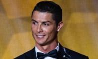 Cristiano Ronaldo iubeste din nou. Uite cat de sexy este tanara care i-a furat inima - GALERIE FOTO