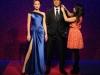 Ce s-a intamplat cu figurile de ceara ale cuplului Brad Pitt si Angelina Jolie dupa despartire - FOTO