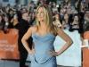 Jennifer Aniston, afectată de divortului Jolie-Pitt? Cum a fost surprinsa in aeroportul din Los Angeles - FOTO