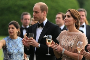 Printul William si Ducesa Kate, impreuna cu copiii lor in Canada! Cat de mari au crescut micutii si cu cine seamana