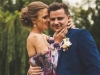 Emotii frumoase pentru familia Manciu la 5 ani de casnicie. Vezi cum aratau cei doi in ziua nuntii - FOTO