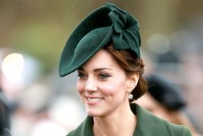 Kate Middleton, in cei mai sexy pantofi. Ducesa a intors toate privirile la ultima sa aparitie