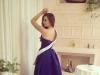 A cucerit China cu frumusetea sa. Vezi cum arata tanara moldoveanca Eugenia Butucel, participanta concursului international Miss All Nation - VIDEO
