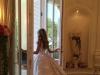Fiica unui milionar din Rusia a facut nunta la Monaco. Aceasta a purtat o rochie de 300.000 de euro