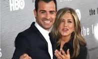 Sotul lui Jennifer Aniston a reactionat! Ce a spus despre faptul ca sotia sa a fost implicata in scandalul Jolie-Pitt
