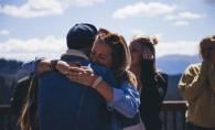Cea mai frumoasa cerere in casatorie. Gestul unui barbat pentru iubita sa face furori pe Facebook - FOTO
