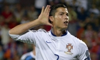 Cristiano Ronaldo este in pericol? Avionul privat al fotbalistului s-a prabusit in Barcelona - FOTO