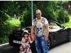 Fiica lui Valerian Manzat, o adevarata fashionista! Vezi  cat de rasfatata este  - FOTO