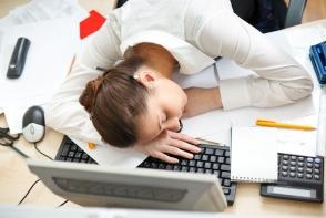 Esti mereu obosita, desi ai dormit bine? Iata care sunt greselile posibile pe care le faci - FOTO