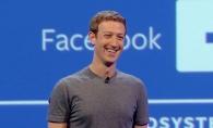 Averea lui se ridica la 47 miliarde. Iata cum arata casa de 7 milioane a fondatorului Facebook - FOTO