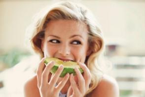 7 alimente care te vor face mai frumoasa si mai desteapta