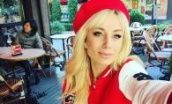 Natalia Gordienko, in niste fotografii superbe! Uite cum apare in cea mai recenta sedinta FOTO