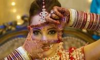 Cele mai bizare si socante traditii de nunta! In India fetele urate sunt fortate sa se marite cu un tap - FOTO