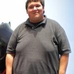 Cantarea aproape 200 de kilograme, insa un accident de masina i-a schimbat viata! Cum a slabit ca sa se recupereze