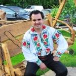 Igor Cuciuc a pregatit o friptura de cocos, de te lingi pe degete! Cum s-a descurcat artistul la cratita - VIDEO
