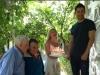 Bunica lui Dan Balan a fost omagiata! Vezi ce surprize i-au facut cei dragi! FOTO