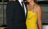Nu si-a anuntat bine divortul si deja e surprins in bratele alteia! Un actor celebru se distreaza in club cu fosta lui Bieber - FOTO