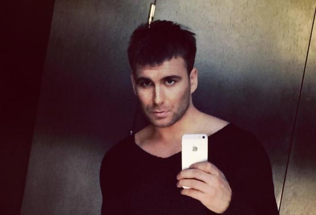 Lui Ionel Istrati i-a fost furata geaca din piele care costa tocmai 1.250 de euro. Tanara care i-a luat-o a fost gasita - VIDEO