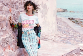 Culori vibrante si pasteluri retro ale Havanei: noua colectie Chanel Cruise, inspirata de Cuba - VIDEO