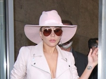 Lady Gaga, aparitie absolut dezastruoasa. Imaginile fac inconjurul lumii - FOTO