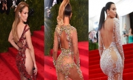 Vrei un posterior ca al lui Beyonce sau Kim Kardashian? Iata exercitiile perfecte pentru o rotunjime apetisanta - FOTO
