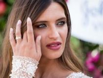 Cea mai frumoasa femeie din Spania, aparitie impecabila. Cat de fermecatoare a fost sotia lui Casillas pe covorul rosu