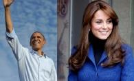 Afla de ce se imbraca personalitatile importante in albastru. Nimic nu este intamplator