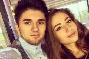 Fiul lui Vasile Macovei, intr-o ipostaza tandra! Cat de mare a crescut Damian - FOTO