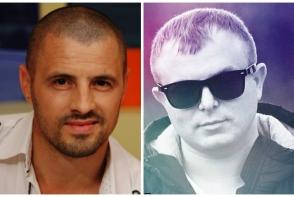 Pavel Stratan a lansat un nou videoclip! Este o colaborare cu rapperul Kapushon - VIDEO