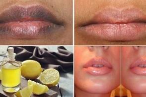Visezi ca buzele tale sa fie fermecatoare? Repeta timp de 5 zile acest procedeu si vei innebuni toti barbatii