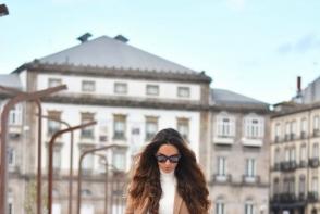 Iti doresti un look deosebit? Trebuie sa vezi aceste 10 moduri de a purta pantalonii evazati - FOTO