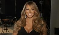 Provocatoare si sexy, intr-un body minuscul! Mariah Carey si-a aratat fara pic de jena formele voluptoase - FOTO