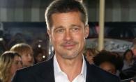 Brad Pitt e gata de