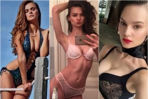 Moldovencele care au devenit celebre datorita frumusetii lor! Ele sunt femeile care au cucerit lumea - FOTO