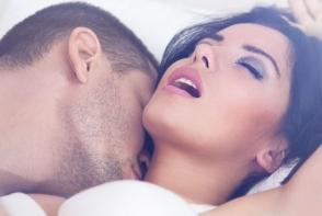 Ghidul zonelor erogene la femei! Fa o lista pentru iubitul tau, daca vrei sa atingi culmea placerii - FOTO