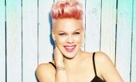 Cantareata Pink a dat vestea cea mare! Imaginea cu care si-a surprins fanii - FOTO