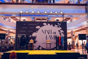 Ultimile tendinte ale sezonului prezentate la Mall of Fame - VIDEO