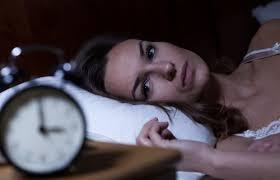 De ce nu poti dormi noaptea. Un studiu dezvaluie motivul surprinzator