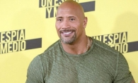 Dwayne Johnson a fost declarat de People,