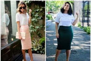 Piese vestimentare, ideale pentru orice femeie! Iata 6 piese pe care neaparat trebuie sa le ai in garderoba - FOTO