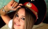 Cele mai frumoase politiste din Rusia. Vezi cum arata cele mai sexy posesoare de epoleti - FOTO