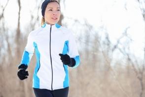 Alergatul cand e frig afara. Iata ce trebuie sa faci inainte sa incepi - FOTO