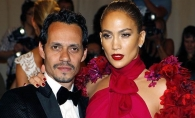 Jennifer Lopez i-a distrus casnicia? Marc Anthony divorteaza dupa ce a sarutat-o pe diva latino - FOTO