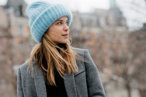 Street Style: tinute de iarna care sa te inspire