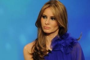 Designerul care a imbracat-o pe Michelle Obama promite sa nu lucreze niciodata cu Melania Trump. Afla care este motivul
